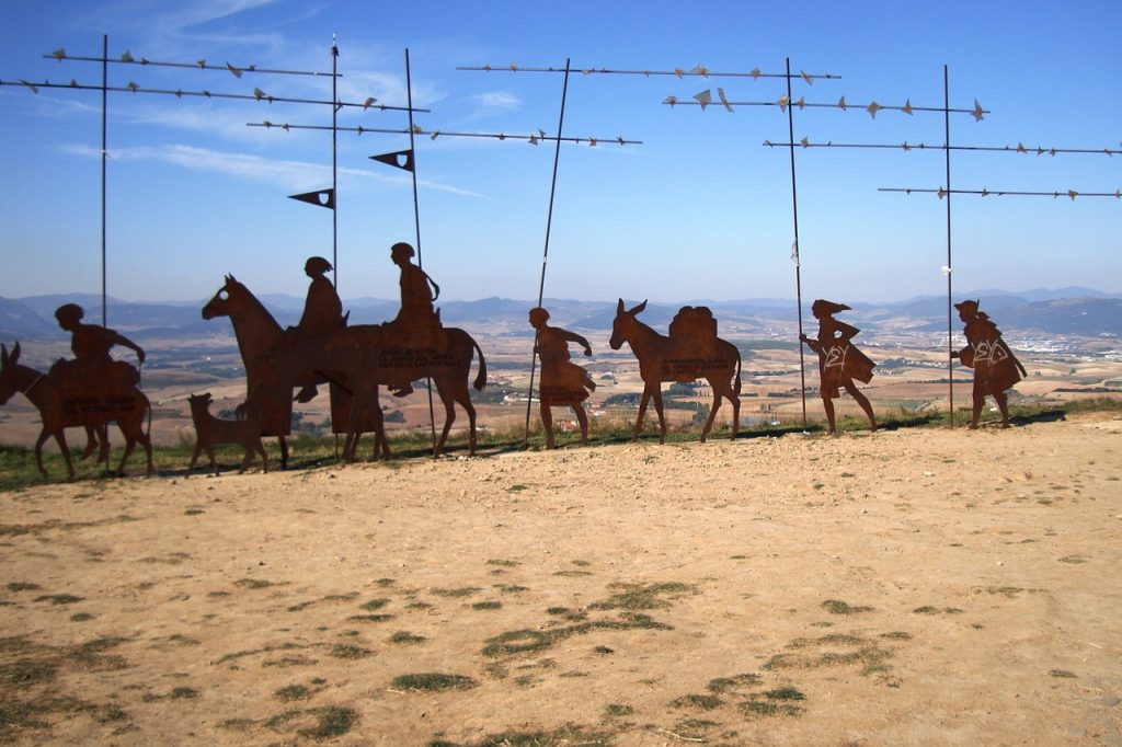 Travel bucket list #3 - Camino de Santiago