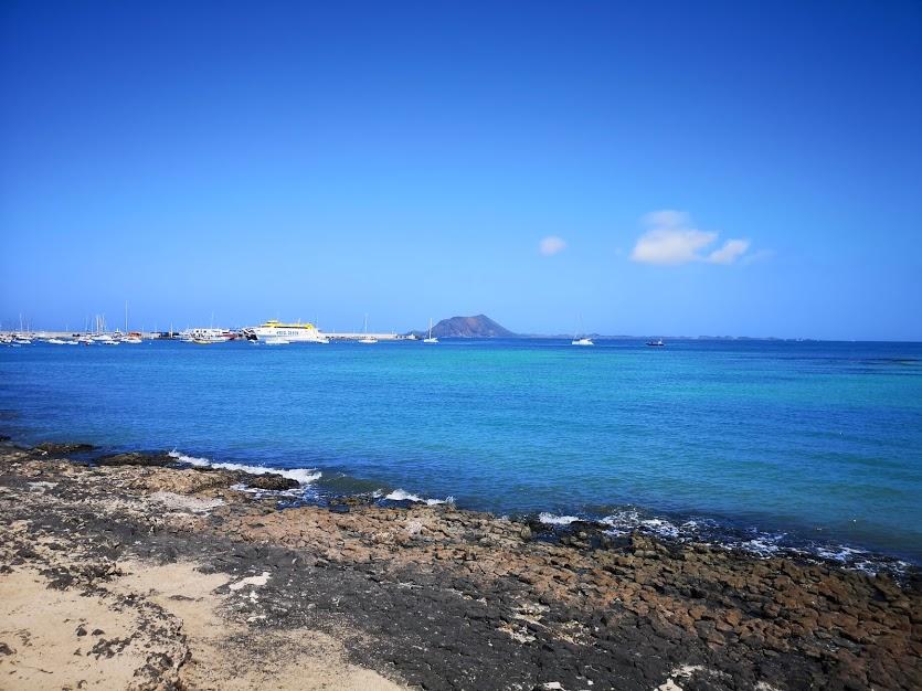 Isla de Lobos - one of the best things to do in Corralejo