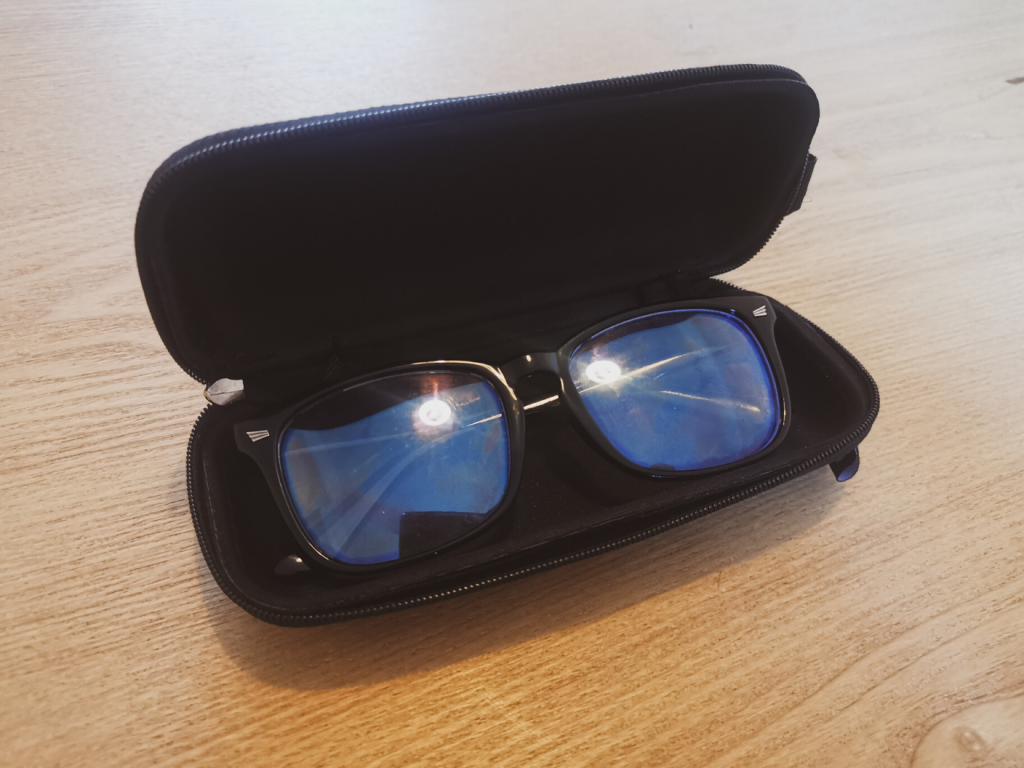 Best blue light blocking glasses from Materossi
