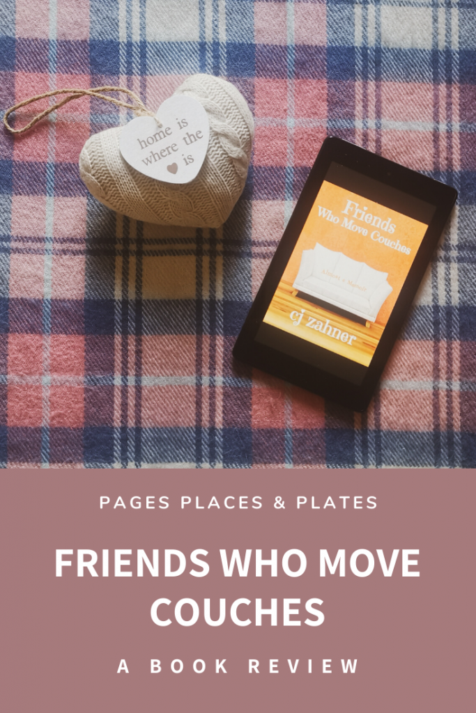 Pinterest image for modern domestic fiction Friends Who Move Couches by CJ Zahner