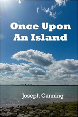 Cover image for Once Upon An Island by Joseph Canning